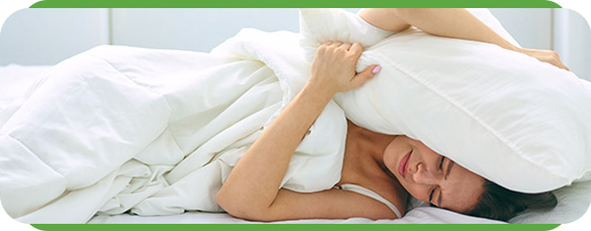 Allergies & Sleep Issues