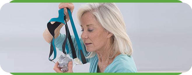CPAP Alternative for Sleep Apnea