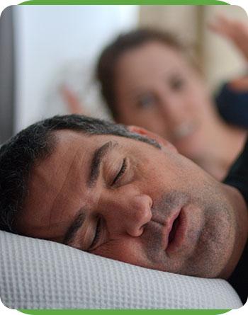 Sleep Apnea at Koala® Center for Sleep and TMJ Disorders
