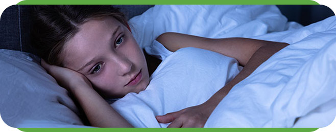 3 Questions to Ask About Pediatric Insomnia Treatment
