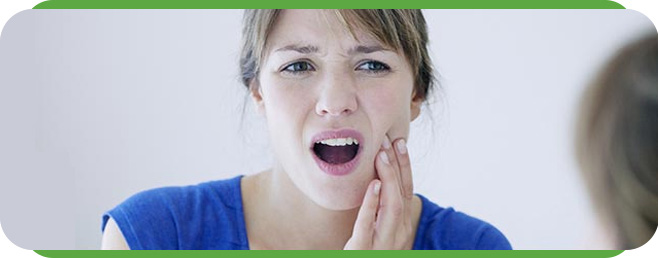 What Are TMJ Syndrome Symptoms and Signs?