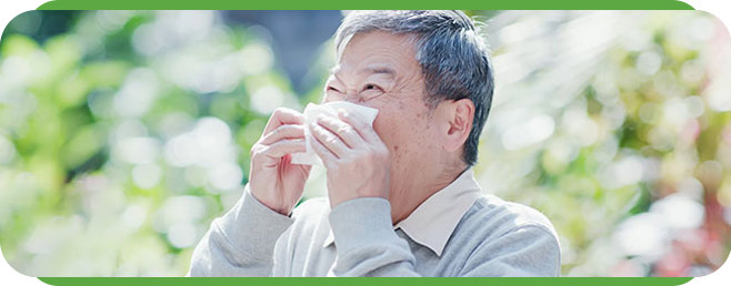 Allergic Rhinitis Connected to Sleep Apnea