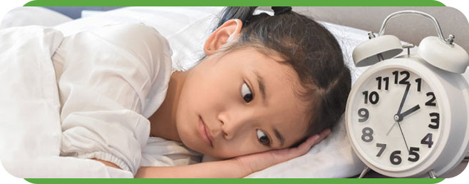 How Do I Know If My Child Has a Sleep Disorder?