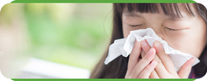 Children's Allergies and Sleep Apnea