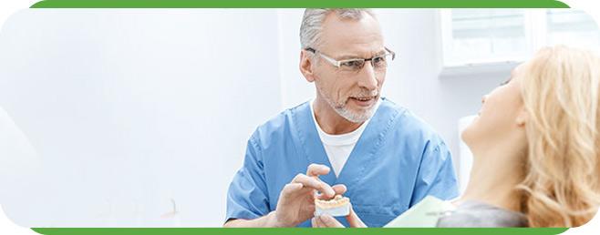 TMJ Dentist Peoria, IL