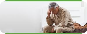 Depression & Sleep Disorders