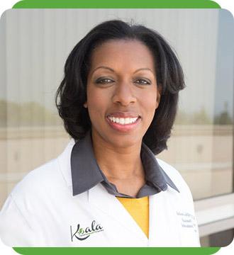 Dr. Andrea Beckford, DDS, MBA, AADSM
