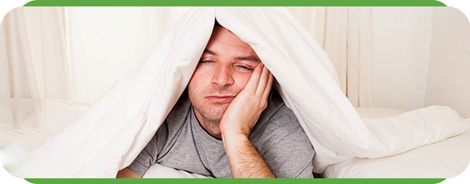 What Are the Side Effects of Not Getting Enough Sleep?