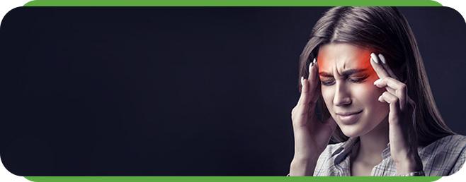 TMJ Headache & Jaw Pain Treatment