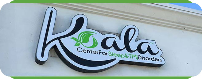 Directions to Koala® Centers For Sleep & TMJ Disorders in Lafayette, IN