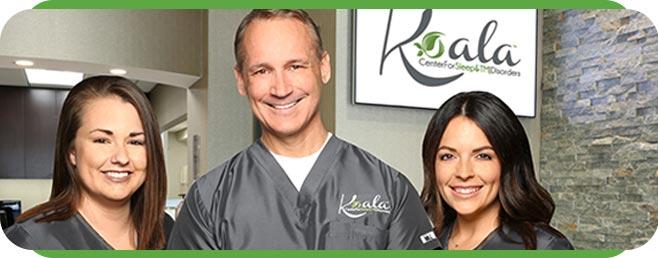 Koala Medical & Dental Clinics for Sleep Disorders – Kansas City, MO