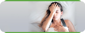 Migraines Linked to Sleep Apnea & TMJ Disorder