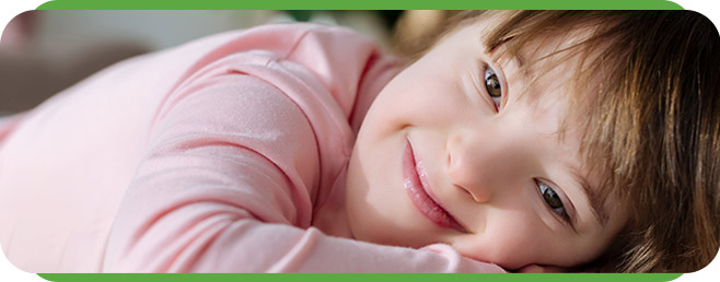 Obstructive Sleep Apnea Treatment for Children with Down Syndrome