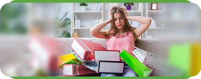 Shopping When Sleepy, A Recipe for Spending More