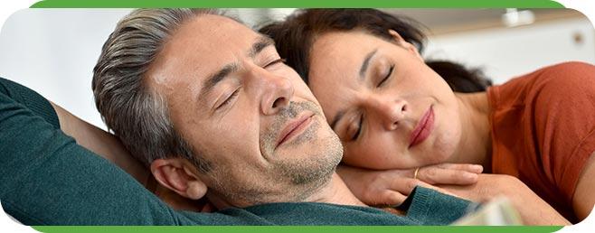 Romance or Heartache? - Koala® Center for Sleep and TMJ Disorders