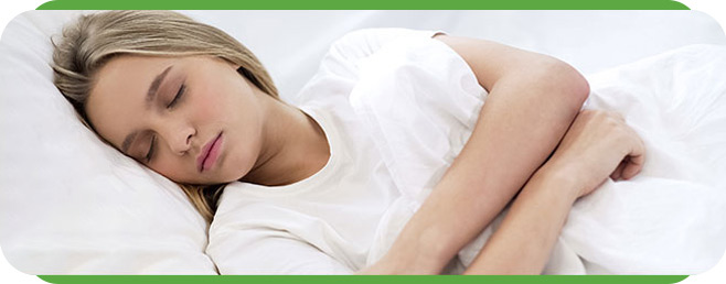 What Causes Sleeping Problems