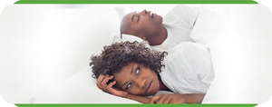 Is Snoring Waking You Up?