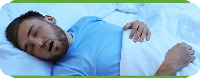 Medical Treatment for Snoring