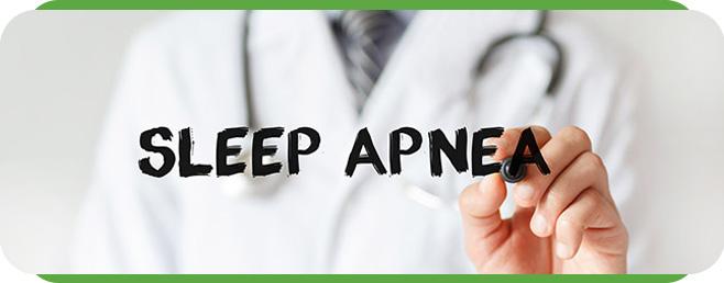 Sleep Apnea Specialist El Paso, TX