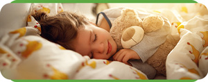 Koala® Center for Sleep and TMJ Disorders Provides Treatments for Pediatric Sleep