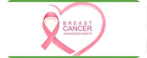October is Breast Cancer Awareness Month | We Have Locations in Bloomington IL, Peoria – Dunlap IL, Lafayette IN, Mishawaka IN, Columbia MO, Kansas City MO, El Paso TX, Wausau WI