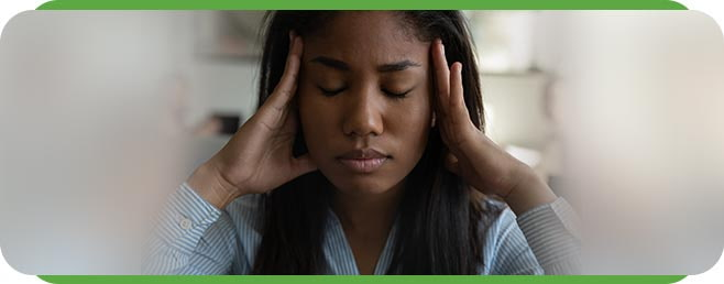 Top Five Reasons for Migraines and How An Undiagnosed TMJ Disorder May Be To Blame. Come see us at the Koala® Center For Sleep & TMJ Disorders