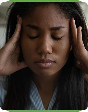 Migraines at Koala® Center for Sleep and TMJ Disorders